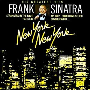 Alica Keys sings Frank Sinatra's New York New York